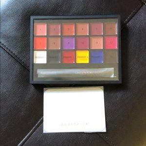 Anastasia Beverly Hills Lip palette vol.1
